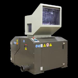 FX1628 Beside The Press Granulator