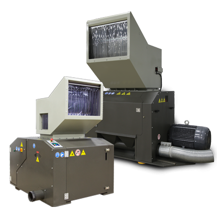 Granulators Product Category