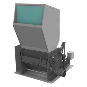 X Series Central Granulators